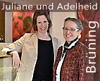 Juliane und Adelheid Brüning