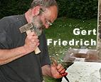 Gert Friedrich